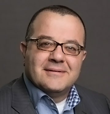 Aziz Maksoud, MD
