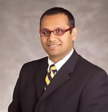 Dhaval R. Parikh, M.D.